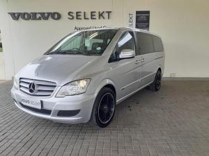 Mercedes-Benz Viano 3.0 CDI Trend automatic - Image 6