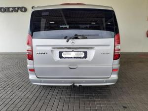 Mercedes-Benz Viano 3.0 CDI Trend automatic - Image 7