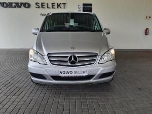 Mercedes-Benz Viano 3.0 CDI Trend automatic - Image 8