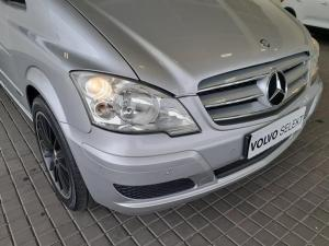 Mercedes-Benz Viano 3.0 CDI Trend automatic - Image 9
