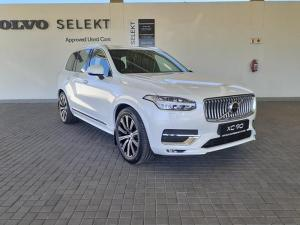 Volvo XC90 D5 Inscription AWD - Image 1