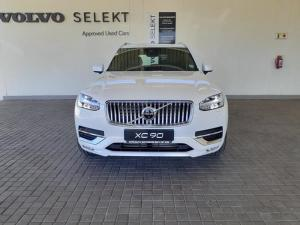 Volvo XC90 D5 Inscription AWD - Image 3