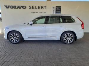 Volvo XC90 D5 Inscription AWD - Image 4