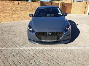 Mazda MAZDA2 1.5 Dynamic automatic 5-Door - Image 1