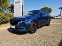 Mazda CX-5 2.0 Dynamic automatic