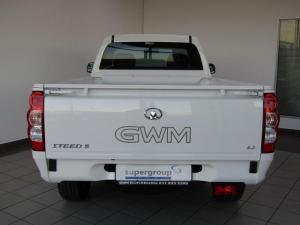 GWM Steed 5 2.0 WGT SVS/C - Image 6