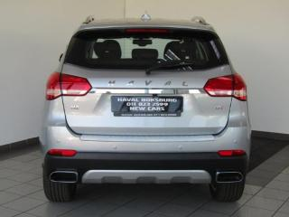 Haval H2 1.5T Luxury