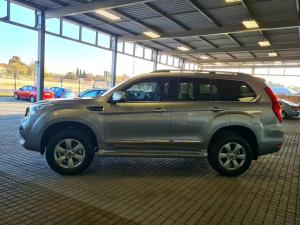 Haval H9 2.0 Luxury 4X4 automatic - Image 4