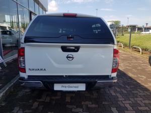 Nissan Navara 2.3D double cab LE auto - Image 5