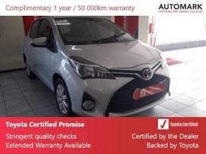 Toyota Yaris 1.3 - Image 1