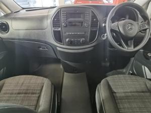Mercedes-Benz Vito 114 2.2 CDI Tourer PRO - Image 8