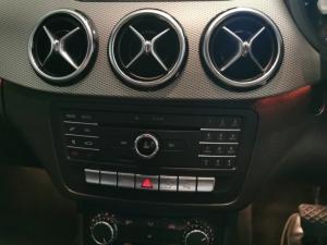 Mercedes-Benz B 220 CDI Urban Line automatic - Image 8