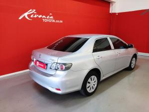 Toyota Corolla Quest 1.6 - Image 3