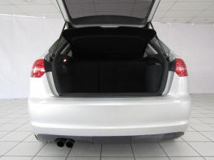 Audi A3 Sportback 1.8 Tfsi AMB Stronic - Image 11