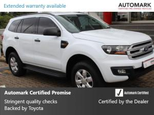 Ford Everest 2.2TDCi XLS - Image 1