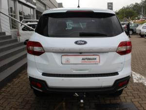 Ford Everest 2.2TDCi XLS - Image 3