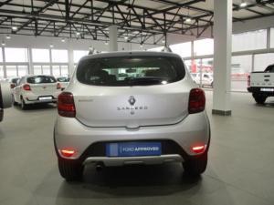 Renault Sandero 900T Stepway Expression - Image 3