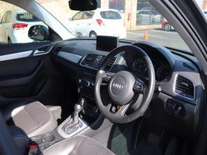 Audi Q3 1.4T FSI Stronic - Image 8