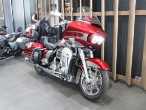 Harley Davidson CVO Road Glide Ultra - Image 3