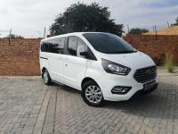 Ford Tourneo Custom 2.2TDCiTrend LWB