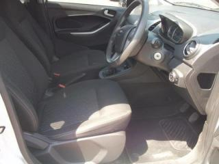 Ford Figo 1.5Ti VCT Trend