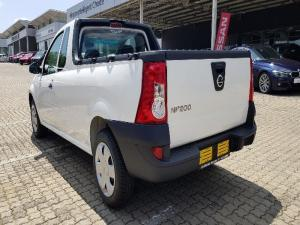 Nissan NP200 1.6 Safety PackS/C - Image 10