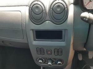 Nissan NP200 1.6 Safety PackS/C - Image 18