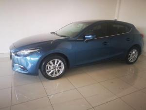 Mazda MAZDA3 1.6 Dynamic 5-Door - Image 3
