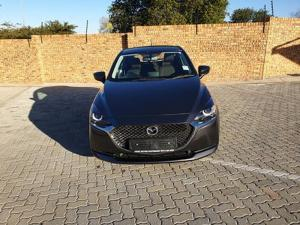 Mazda MAZDA2 1.5 Dynamic automatic 5-Door - Image 1