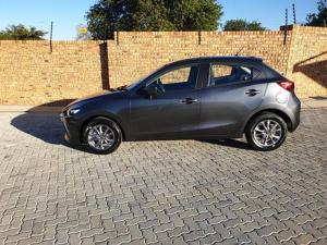 Mazda MAZDA2 1.5 Dynamic automatic 5-Door - Image 2