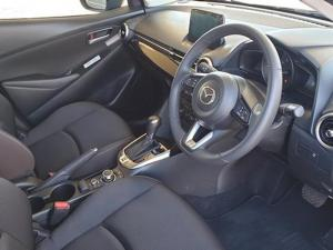 Mazda MAZDA2 1.5 Dynamic automatic 5-Door - Image 8