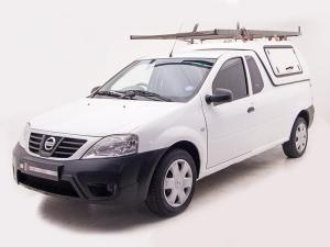 Nissan NP200 1.5 DCi Safety PackS/C - Image 1