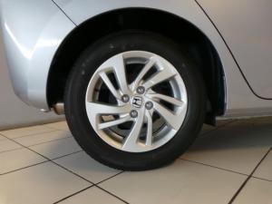 Honda Jazz 1.5 Elegance auto - Image 14