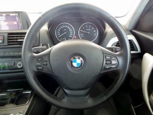 BMW 1 Series 118i 5-door auto - Image 7