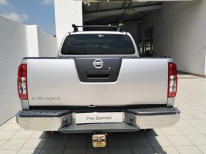 Nissan Navara 2.5dCi double cab LE - Image 7