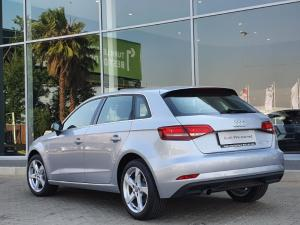 Audi A3 Sportback 1.0TFSI auto - Image 2