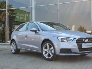 Audi A3 Sportback 1.0TFSI auto - Image 5