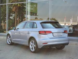 Audi A3 Sportback 1.0TFSI auto - Image 6