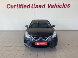 Toyota Starlet 1.4 XS auto - Image 2