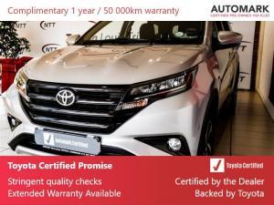 Toyota Rush 1.5 S - Image 1