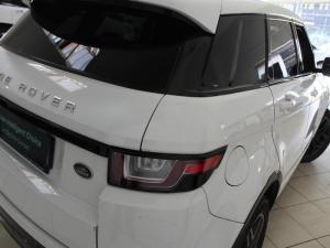 Land Rover Evoque 2.2 SD4 HSE Dynamic - Image 7