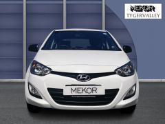 Hyundai Cape Town i20 1.2 Motion