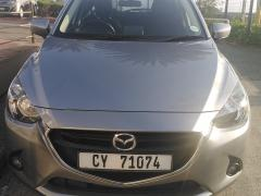 Mazda Cape Town Mazda2 hatch 1.5 Dynamic
