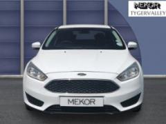 Ford Cape Town Focus sedan 1.0T Ambiente
