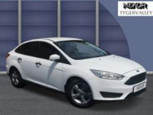Ford Focus sedan 1.0T Ambiente - Image 2