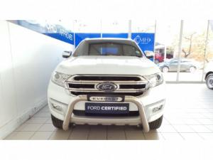 Ford Everest 3.2TDCi 4WD Limited - Image 2