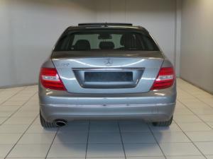 Mercedes-Benz C-Class C180 Avantgarde auto - Image 5