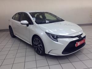 Toyota Corolla 2.0 XR CVT - Image 1