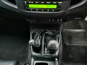 Toyota Fortuner 3.0D-4D 4x4 - Image 10