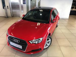Audi A3 Sportback 1.4TFSI auto - Image 1